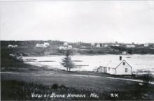 Dr. Larson's Cottage