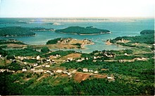 Bucks Harbor